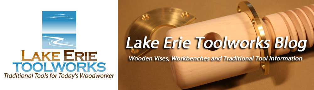 Lake Erie Toolworks Blog