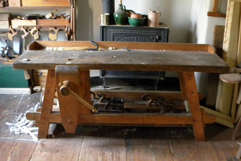 Moravian-Workbench-2