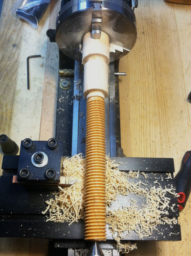 Wood Screw Vise Pdf Download Build Your Own Router Table