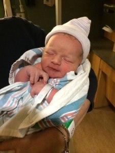 Baby Dombrowski 2