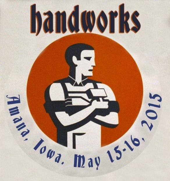Handworks 2015 Event