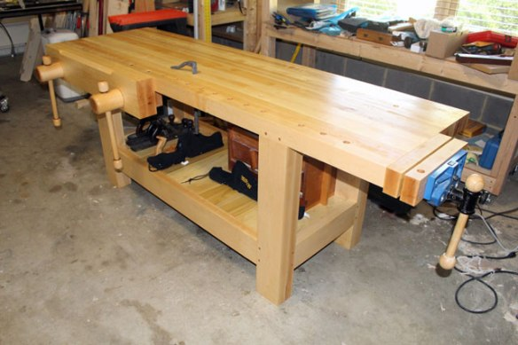 Workbench Of The Month Lake Erie Toolworks Blog Page 2