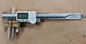 Thread Gauge