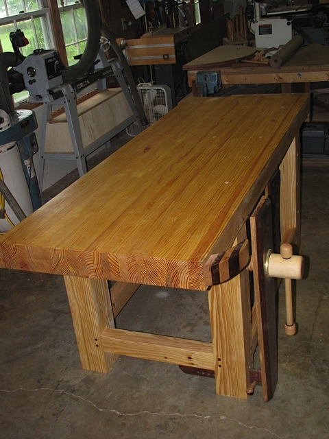 Workbench Of The Month Lake Erie Toolworks Blog Page 10