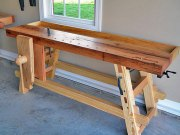 Moravian-Workbench