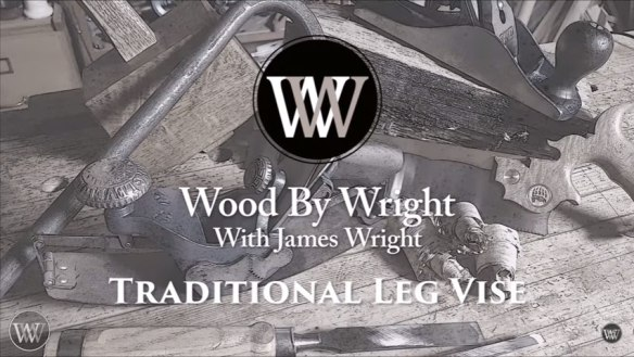 WoodByWright-LegVise