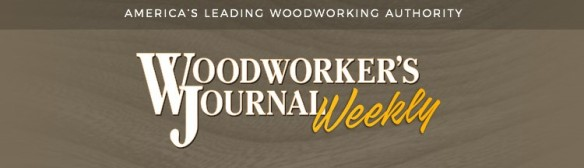 Woodworker's Journal, Lake Erie Toolworks