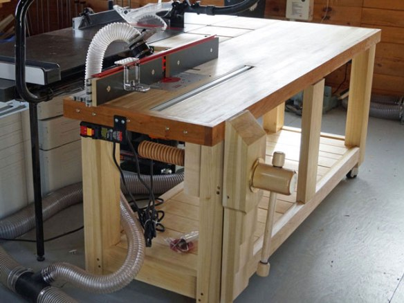 Lake Erie Toolworks, Roubo Workbench, Leg Vise, Leg Vice, Wood Vise, Wood Vice, Vise, Vice