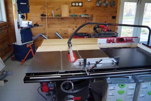 Lake Erie Toolworks, Roubo Workbench, Leg Vise, Leg Vice, Wood Vise, Wood Vice, Vise, Vice