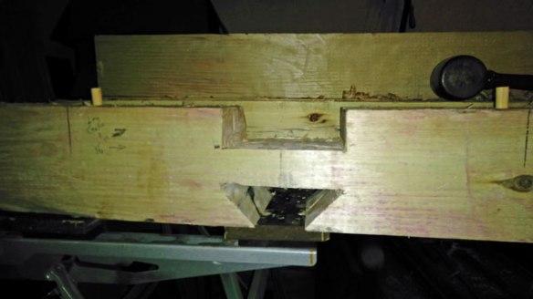 Lake Erie Toolworks, Roubo Workbench, Leg Vise, Wooden Vise, Vise, Vice